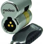 Medeco XT High Security Lock