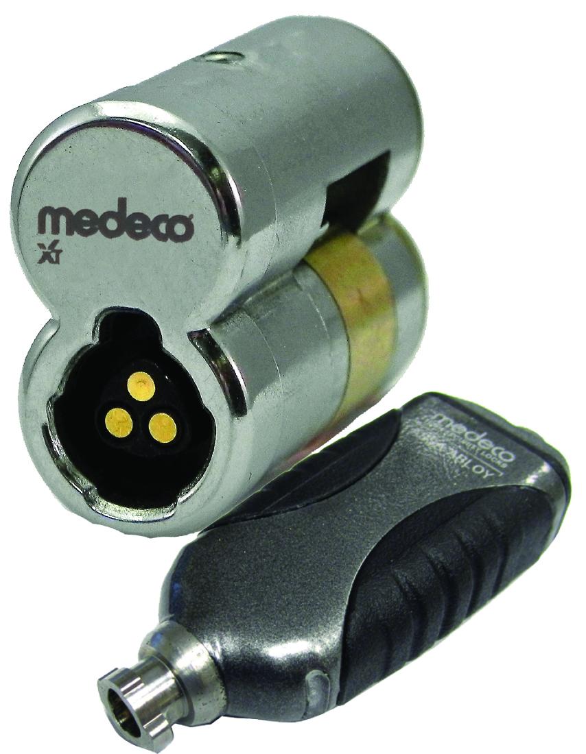 Medeco Xt Electronic Sfic Lsi Blog