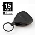 Super48 Key-Bak Key Reel-Provides Key Control