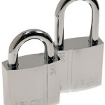 Extreme Weather Padlocks