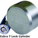 Changeable CobraLock Padlocks